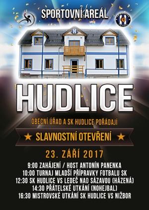 Hudlice